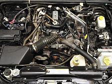 V6 3.8 - 199 cv