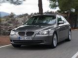 BMW E60 E85