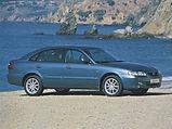 Mazda 626 E85