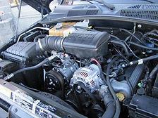 V6 3.7 - 211 cv