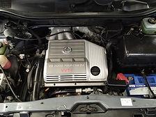 V6 3.0 V1 - 201 cv