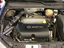 2.0 Turbo - 175 cv