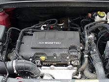 1.4 Turbo - 140 cv