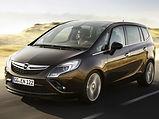 Opel Zafira 3 E85