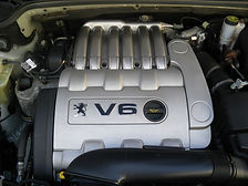 V6 3.0 - 194 à 210 cv