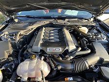 V8 5.0 - 421/426 cv