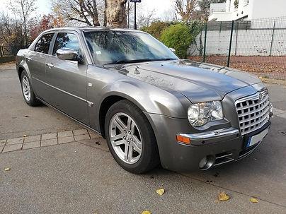 Chrysler 300C E85