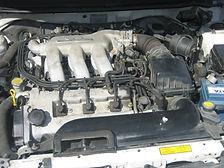 V6 2.5 - 165 cv