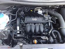 1.6 MPI - 102 cv