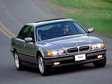 BMW E38 E85