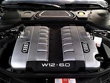 W12 6.0 - 450 cv