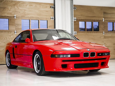 BMW E31 E85