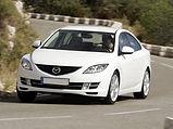 Mazda 6 II E85