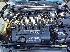 V6 2.5 - 170 cv