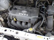 1.3 VVTI - V1 86 cv