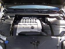 3.0 V6 - 210 cv