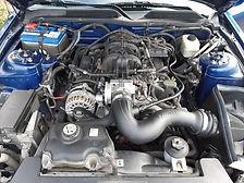 V6 4.0 - 200 à 213 cv