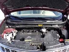 3.5 - V6 255 cv