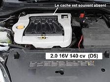 2.0 16V - 140 cv
