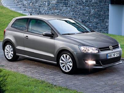VW Polo 5 et 6 E85