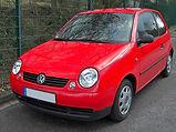 VW Lupo E85