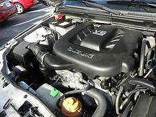 V6 2.7- 173 cv