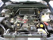 2.0 Turbo - 170 à 177 cv
