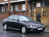 Rover 75 EE5