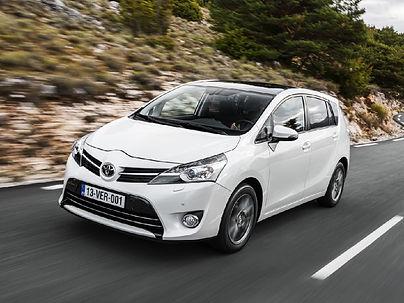 Toyota Verso E85