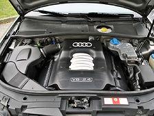 V6 2.4 - 165/170 cv