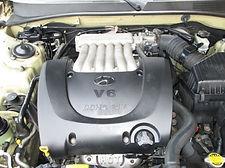 V6 2.7 - 173 cv
