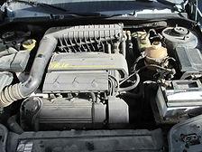V6 3.0 - 170 cv