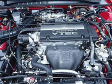 2.2 VTEC - 185 cv