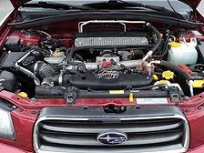 2.5 Turbo - 211 à 230 cv