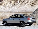 Audi A6 E85