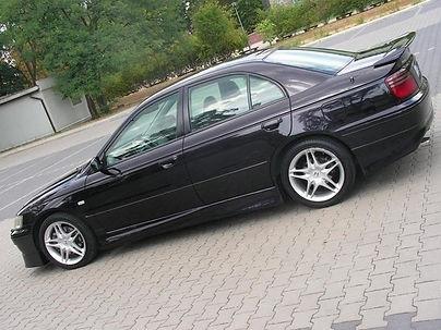 Honda Accord 6 E85