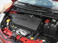 1.3 VVTI - 99 à 101 cv