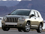 Jeep Compass E85