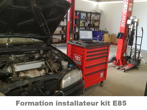 Formation installateur