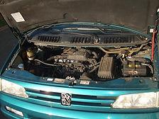 2.0 Turbo - 145/147 cv