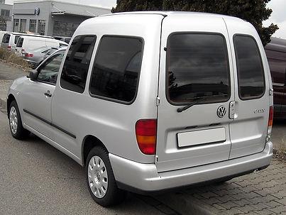 VW Polo 4 E85
