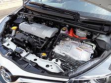 1.5 Hybride 100h (75 cv)