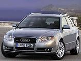 Audi A4 3 E85