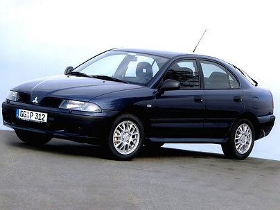 Mitsubishi Carisma E85