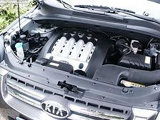 V6 2.7 - 175 cv