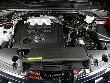 3.5 - V6 234 à 248 cv