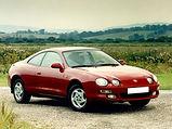 Toyota Celica 6 E85