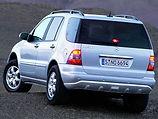 Mercedes ML E85