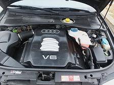V6 2.8 - 193 cv