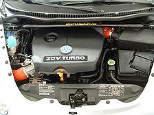 2.0 Turbo - 150 cv
